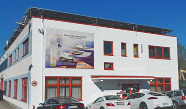 Contact - (EN) R&G Faserverbundwerkstoffe GmbH